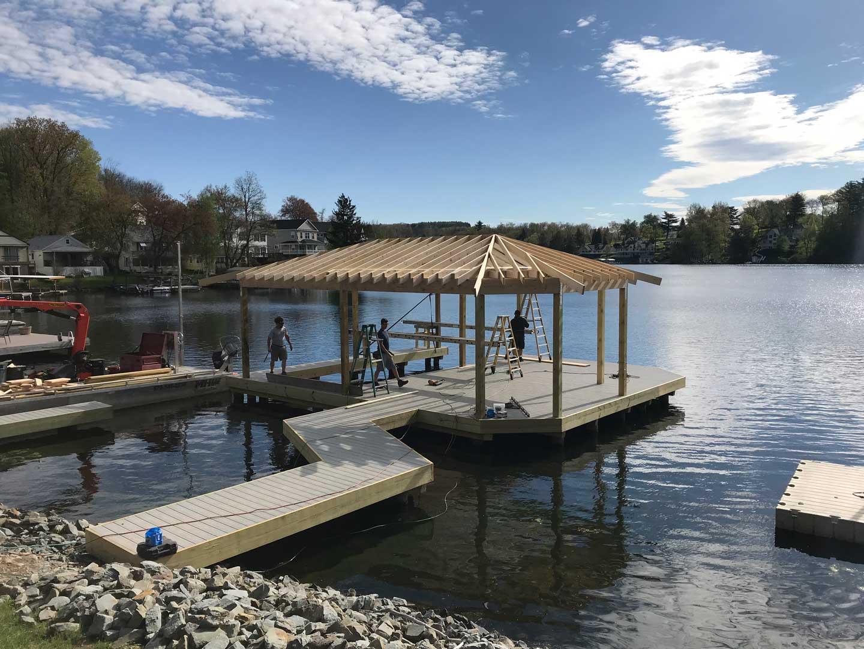 Lake Winola